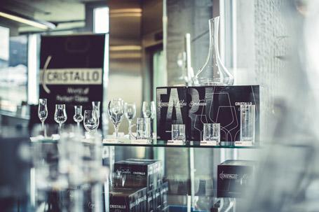 cristallo-glasserien