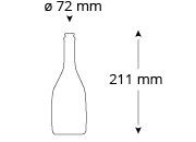 Cristallo-tonibraeu-bierflasche-masse
