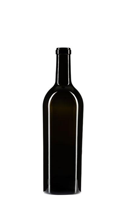 cristallo-bordeauxflasche-old-750