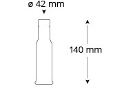 Cristallo-voiguat-oelflasche-masse