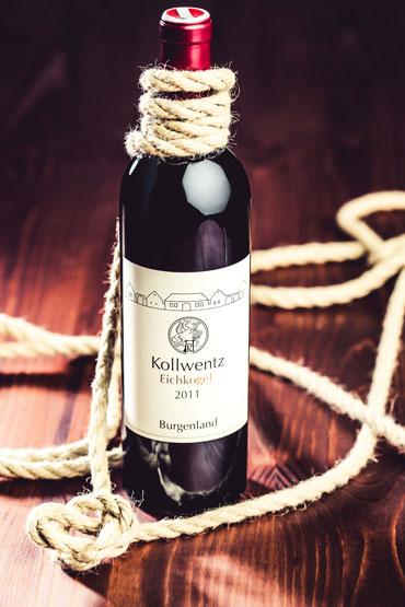 kollwentz-bordeauxflasche