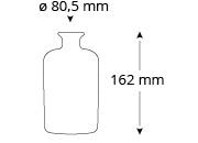 cristallo-aeijst-destillery-ginflasche-masse