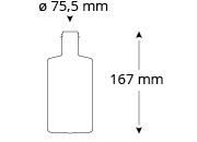 cristallo-wiesmeier-ginflasche-masse