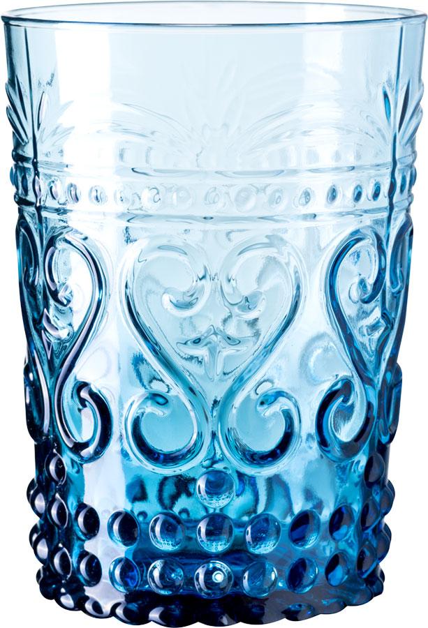 Wasserglas_Tuscan_Tumbler_marineblau_T100