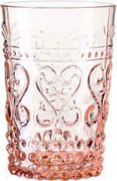 Wasserglas_Tuscan_Tumbler_rosa_T300